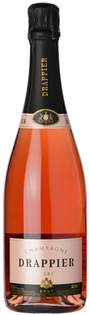 Drappier Champagne Brut Rose 750ml